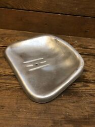 Pedal Tractor Seat Ih M Farmall 400 Allis Charmers Case 400 800 Oliver 77 88 880