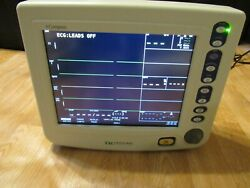 Criticare 81h001pd Ncompass Patient Monitor No Co2 And Printer Cat81h001pd