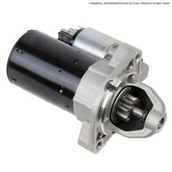 For Mitsubishi Galant Eclipse Outlander 1999-2005 Remanufactured Oem Starter Csw