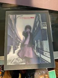 An Omnipresence In Wired Serial Experiments Lain Signed By Yoshitoshi Abe