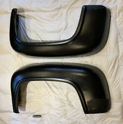 Ford F100 Original Rear Fenders Pair Rare Parts For Step Side