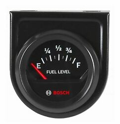 Sp0f000056 Actron Sp0f000056 Bosch Style Line 2 Fuel Level Gauge Electric