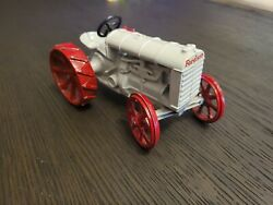 Fordson Green Acres Toy Tractor W/original Paint In Vg Cond Nice 1960s Tractor