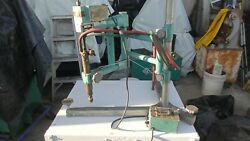 Victor Pantograph With Victor Cutting Torch See Video Heath Esab