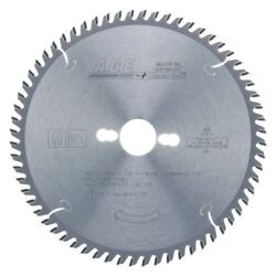 Panel Saw Blade 220mm X 64 Tooth For Holzher