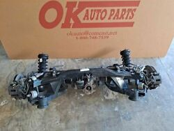 02-05 Ford Tbird Thunderbird Oem Rear Independent Suspension Dropout With Diff