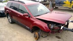 Chassis Ecm Transmission Under Left Hand Of Dash Outback Fits 12 Legacy 856735