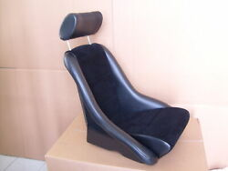 Seat R Leather / Cord 1 Seat