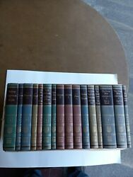 Britannica1952 Great Books Of The Western World 54 Vol. And 18 Vol. Great Ideas