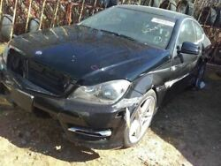 Engine 204 Type C250 Coupe Fits 12 Mercedes C-class 449874-1