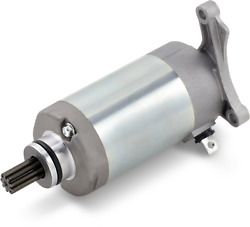 Moose Oe Style Replacement Electric Starter Motor Yamaha Ttr225 1999-2004