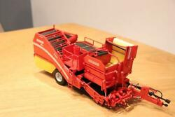 Wiking Grimme Potato Harvester 1/32 Scale