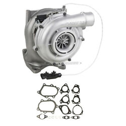 Stigan Turbo Turbocharger And Gaskets For Chevy And Gmc 6.6l Duramax Diesel Lly