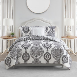 My Texas House Cotton Comforter Sets King Blue