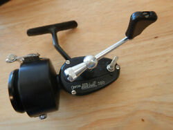 1975 Garcia Mitchell 300 Spinning Reel Box Papers - Made In France