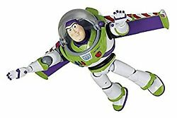 Legacy Of Revoltech Toy Story Buzz Light Ear Nonscale Abs And Pvc Pre-painted