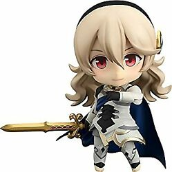 Nendoroid Fire Emblem If Kamui [woman] Nonscale Abs And Pvc Completed Movable