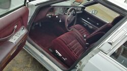 Seats Front Rear 1980-91 Mercury Grand Marquis 88 89 1990 1991 Ford Crown Truck