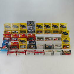 Racing Champions Diecast Nascar Racing Cars Vintage Collectable Toys Bundle X31