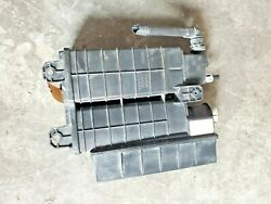 08-12 Accord Canister Fuel Gas Evap Charcoal Engine Vapor Emission Tank Used Oem