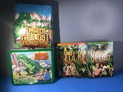 Land Of The Lost Complete Series Dvd, 2009, 7-disc Gift Set Collectible
