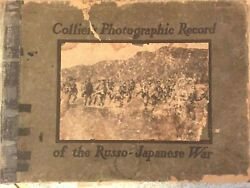 1903 Photographic Record Of Russo Japanese War