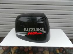 Suzuki Outboard Cowling Cover Hood Four Stroke