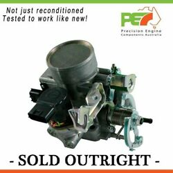 Re-conditioned Oem Throttle Body Air Mass For Nissan