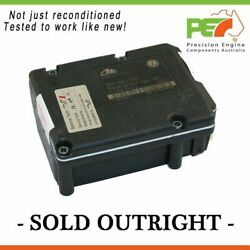 Re-conditioned Oem Abs Module For Volkswagon Audi