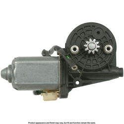 For Mercedes 190e 420sel 300se Cardone Front Right Power Window Motor Csw