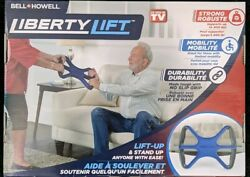 Able Assist Liberty Lift Device Assist Others Up Aid Mobility Help No Slip Grip