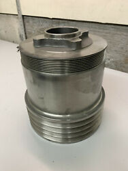 Caterpillar Pulley 2662415 Cat Parts 777c 777d 777f Pulley 266 2415 289