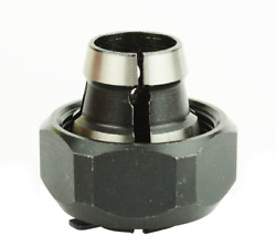 Big Horn 19694 1/2 Router Collet Replaces Porter Cable 42950