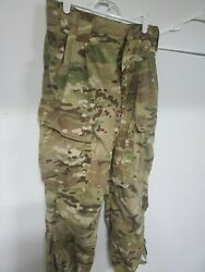 Army Ocp Ecwcs Gen Iii Level 5 Top Small Short Pants Cold Softshell Multicam