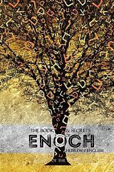 The Book And Secrets Of Enoch In Hebrew And English
