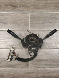 84310-1b120 Switch Assy Toyota Supra 93 To 97 Combo Switch Rare Discontinued