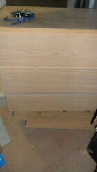Chest Of 3 Large Draws