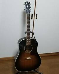 Gibson Historic Collection Hc Southern Jumbo 2006 Acoustic Guitar With Hard Case
