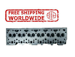 New Engine Cylinder Head Bare With Guide For Mercedes Benz Om 366 3660101720