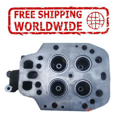 New Engine Cylinder Head Bare With Guide For Mercedes Benz Om 403 4030104020