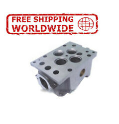 New Engine Cylinder Head Bare With Guide For Mercedes Benz Om 457 4570104520
