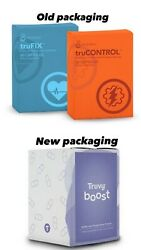 Truvy Boost Truvision Weight Loss 1 Month 30 Day Free Shipping