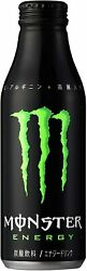 Monster Energy Bottle Can 500ml X 24 Pieces