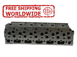 New Engine Cylinder Head Bare With Guide For Mercedes Benz Om 926 A9060107221