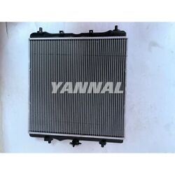 New M8540 Oil Cooler Assembly 3c081-17100 For Kubota Engine Parts
