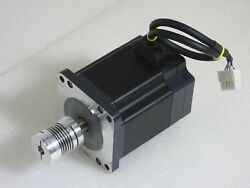 Vexta Oriental Motor Asm911ace Stepper Motor 3.82vdc, 1.4a And Coupling