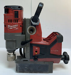 For Parts - Milwaukee M18 Magnetic Drill 2788-20 - Tool Only