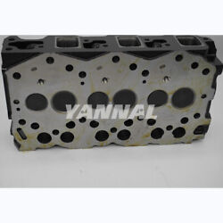 New 3tne68 Cylinder Head Assembly For Yanmar Engine Parts