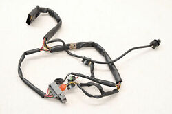 10 Sea-doo Rxt 215 Dash Meter Wire Harness Electrical Wiring