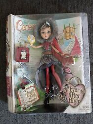 Cerise Hood Ever After High Legacy Day Doll